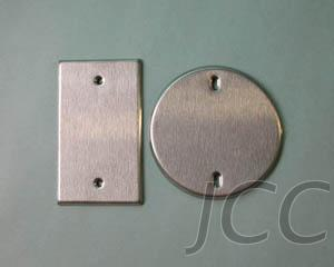 不鏽鋼蓋板(Stainless Wall Plates)